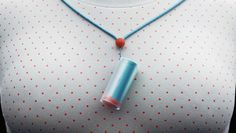 Illustrations of Lapka BAM Color breathalyzer.Art direction: Vadik Marmeladov