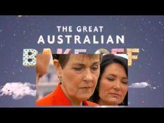 great australian bake off season 1 episode 1