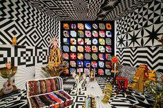 La casa irracional: Pedro Friedeberg