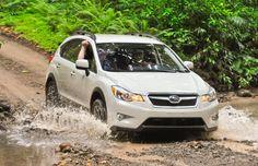 #Subaru #XV Crosstrek