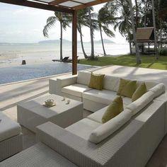 FSF01-FSF04 Trend modular sofa