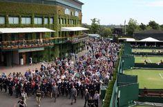 Wimbledon - Las mejores imágenes sobre la hierba | Fotogalería | Deportes | EL PAÍS