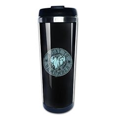 A Day To Remember ADTR Travel Mugs Stainless Steel Coffee Cup *** You can get more details by clicking on the image. (Note:Amazon affiliate link)