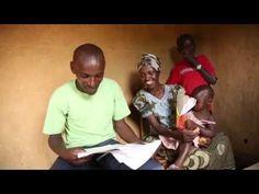The Rwandan Genocide: Reunited Through Polaroids