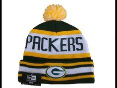 NEW Green Bay Packers Beanie