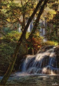 The Paradise by Manuel Lancha, via 500px