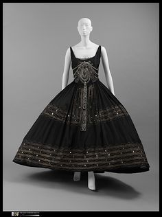 omgthatdress: Dress Jeanne Lanvin, 1920-1925 The Metropolitan...