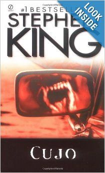 Cujo: Stephen King: 9780451161352: Amazon.com: Books