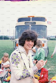 Donny Osmond by OSMOND BROTHERS, via Flickr