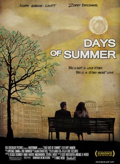 How many days of summer were there again?
