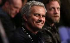 Jose Mourinho move to Man Utd delayed by image rights negotiations