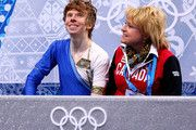 Kevin Reynolds Photo