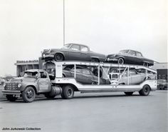 Auto transporter 8 -  www.TravisBarlow.com Insurance for towing & auto transporters for over 39 yrs.