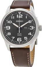 Seiko SNE473P1 Seiko, Watches, Leather, Accessories, Wrist Watches, Tag Watches, Watch, Jewelry