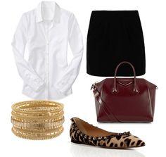 camisa branca 6