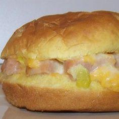 Oven SPAM(R) Sandwiches Allrecipes.com