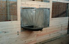 horse hay feeders for stalls | Horse Stall Feeders