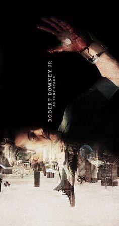 as Tony Stark - Avengers Endgame Robert Downey Jr., Marvel Actors, Marvel Avengers, Marvel Universe, Anime Zone, X Men, Best Avenger, Iron Man Wallpaper, Iron Man Tony Stark