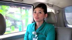 Crewiser.com: Garuda Indonesia - Cabin Crew Unrevealed Story 1
