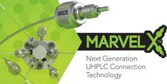 Due to customer demand, IDEX have increased the number of length and ID configurations from our initial eight, to a selection of 55 robust configurations. MarvelX UHPLC Connection Systems have been… Stainless Steel Fittings, The Selection, Connection, Science, Technology, Number, Blog, Tech, Tecnologia