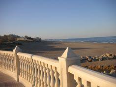 Playa de Piles/Miramar