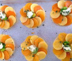 beet & sweet potato tart - love the beautiful colors of fresh vegetables Fresh Vegetables, Beets, Sweet Potato, Catering, Tart, Potatoes, Fruit, Colors, Beautiful
