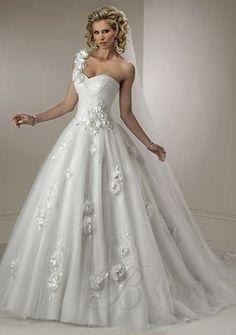 Top 24 Plus belle robe de Mariée Blanche, Tooply