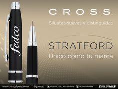 Personaliza tu bolígrafo CROSS