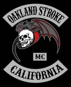 Add Your Motorcycle Club Colours or Motorcycle Club Patch Here. Biker Clubs, Motorcycle Clubs, Outlaws Motorcycle Club, Angels Logo, Gangsta Girl, Old Motorcycles, Hells Angels, Biker Patches, Twisted Humor
