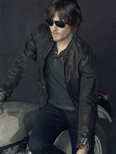 Sigh...because our Thursday also needs a little more Norman in it! :) @Adria Jones