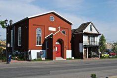 The Michigan Street Baptist Church--An Unsung Hero Of African American History