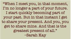 Sarah Kay. Watch her TED talk. SO amazing!