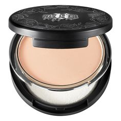 Another favorite from Kat Von D's makeup line. Quick and easy for fast makeup applications!!