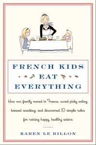 FrenchKids US cover