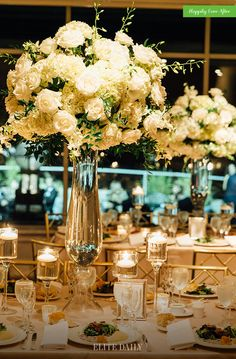 Happily Ever After: A Classic New York Wedding To Make Your Heart Melt (Photos)