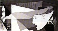 eng001: language and writing: Guernica