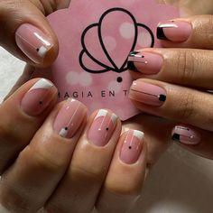 Manicure, Nails, Nail Polish, Beauty, Short Nail Manicure, Nail Manicure, Simple Toe Nails, Matte Nail Designs, Best Nails