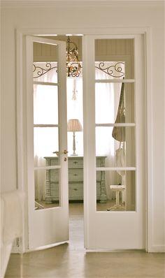 Un jour j'aurai d'aussi jolies portes!