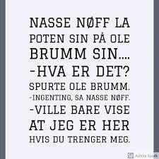 ole brumm sitat – Google Søk Bff Quotes, Anna, Words, Advent Calendar, Pictures, Horses