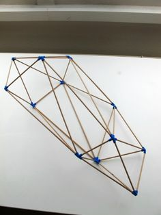 3ders.org - 3D print yourself a kite with the Polycon construction kit | 3D Printer News & 3D Printing News