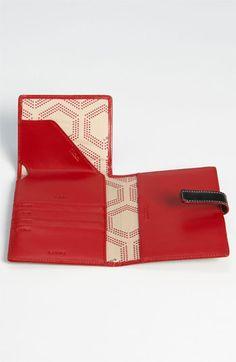Lodis 'Audrey' Passport Wallet | Nordstrom $58.00