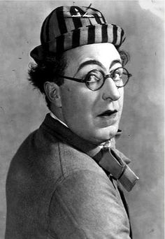 """Ed Wynn began his career in vaudeville in 1903 and was a star of the Ziegfeld Follies starting in 1914. During the Follies of 1915, W.C. Fields allegedly caught Wynn mugging for the audience under the table during his """"Pool Room"""" routine and knocked him unconscious with his cue"""