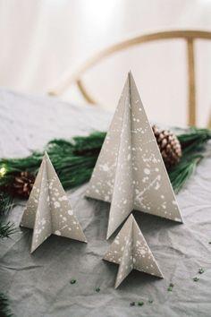 Die 356 Besten Bilder Von Weihnachten Dekoration Basteln Gestalten