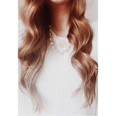 #LongHair Inspiration - Long #HairStyles #hairstyles with #WatermansGrowMeShampoo