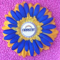 Chargers bloom