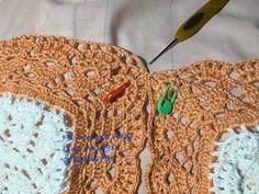 Crochet, Dresses, Fashion, Vestidos, Moda, Fashion Styles, Ganchillo, Dress, Crocheting
