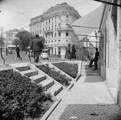 Sta. Bárbara, Lisboa, 1954)