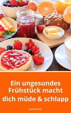 Ungesundes Frühstück: Verzichten Sie auf diese Lebensmittel | eatsmarter.de