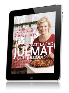 """The Christmas Cook Book """"Lättlagad julmat och julgodis"""" (Easy-to-prepare Christmas food and treats) – has been launched both in hardcover and as an iPad app.The cookbook includes some 80 recipes foreverything fromaccompanimentsfor mulled wine to Christmas sweets. The book is published bySemic, which together with Spoon Publishing has developed the iPad version using the Mag+ …"""