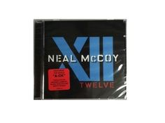 """NEW """"Neal McCoy's XII"""" CD  http://nealmccoy.bigcartel.com/product/neal-s-new-xii-cd"""